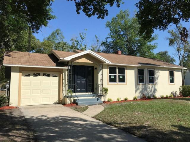 811 Bethune Drive, Orlando, FL 32805 (MLS #S4859000) :: RE/MAX Realtec Group