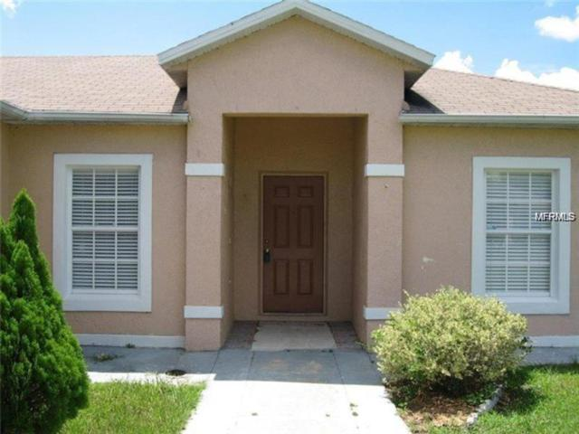 607 Maricopa Drive, Kissimmee, FL 34758 (MLS #S4859001) :: G World Properties