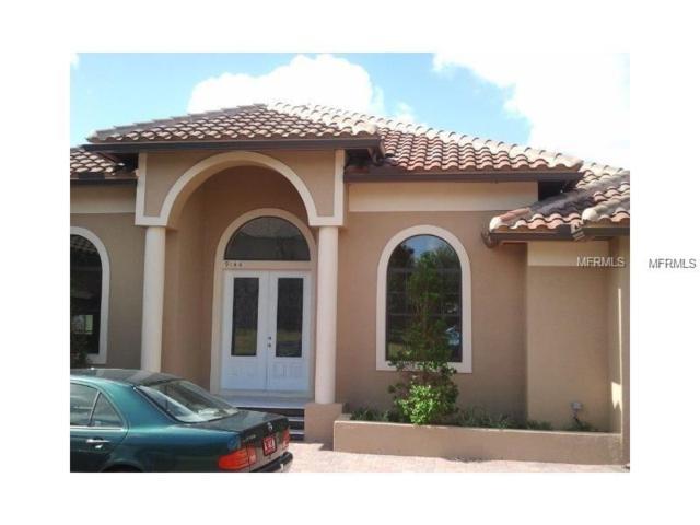 9146 Lake Fischer Boulevard, Gotha, FL 34734 (MLS #S4859005) :: G World Properties