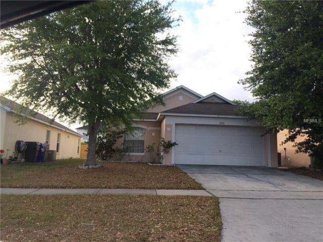 2150 Jessa Drive, Kissimmee, FL 34743 (MLS #S4859011) :: EXIT King Realty