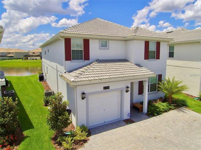 4749 Kings Castle Circle, Kissimmee, FL 34746 (MLS #S4859124) :: The Duncan Duo Team