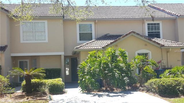 2467 Saint Augustine Boulevard, Haines City, FL 33844 (MLS #S4859151) :: The Duncan Duo Team