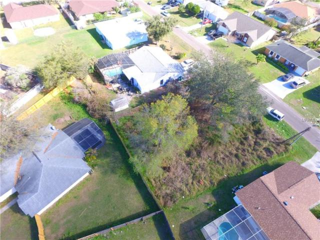 609 Polynesian Court, Kissimmee, FL 34758 (MLS #S4859173) :: G World Properties