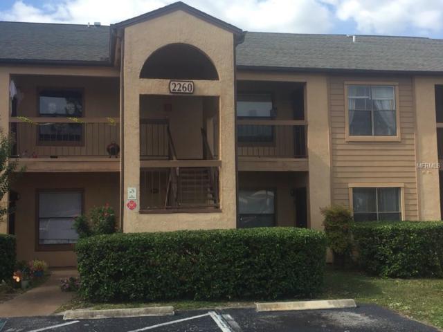 2060 Cascades Boulevard #107, Kissimmee, FL 34741 (MLS #S4859235) :: The Duncan Duo Team