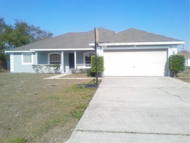 1713 Minnow Court, Poinciana, FL 34759 (MLS #S4859276) :: KELLER WILLIAMS CLASSIC VI