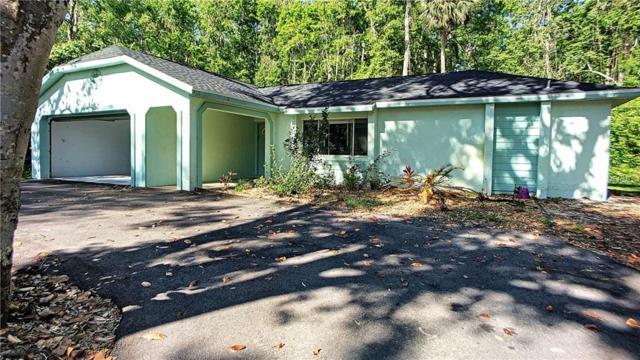 1698 N Goodman Road, Kissimmee, FL 34747 (MLS #S4859295) :: Griffin Group