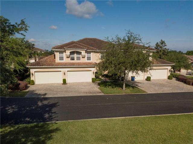 81 Camino Real #801, Howey in the Hills, FL 34737 (MLS #S4859407) :: The Duncan Duo Team