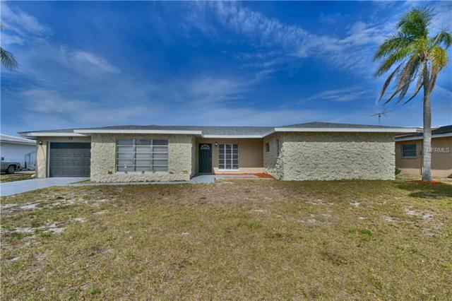 12 Annapolis Lane, Rotonda West, FL 33947 (MLS #S5000014) :: Revolution Real Estate