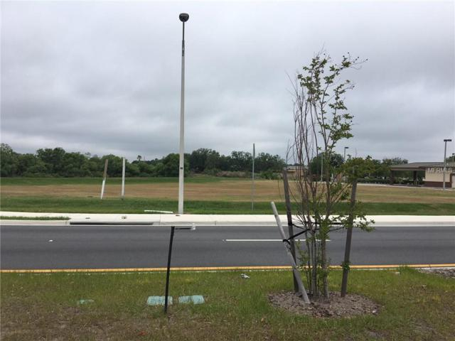 E Oak Street, Kissimmee, FL 34744 (MLS #S5000021) :: RE/MAX Realtec Group