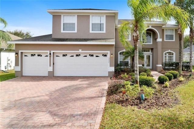 13527 Paloma Drive, Orlando, FL 32837 (MLS #S5000032) :: Bustamante Real Estate