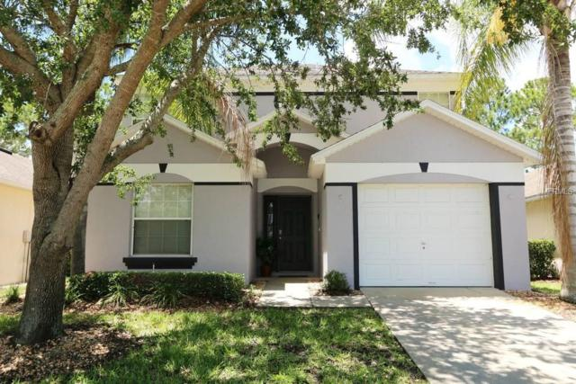 2968 Kokomo Loop, Haines City, FL 33844 (MLS #S5000094) :: The Duncan Duo Team