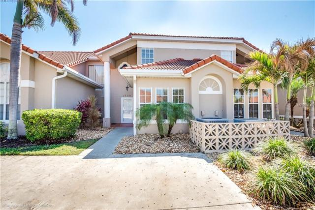 1739 Saint Tropez Court, Kissimmee, FL 34744 (MLS #S5000125) :: The Duncan Duo Team