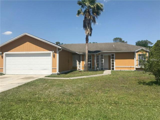 332 Colony Court, Kissimmee, FL 34758 (MLS #S5000174) :: Griffin Group