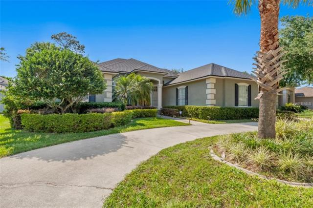 9534 Wickham Way, Orlando, FL 32836 (MLS #S5000182) :: StoneBridge Real Estate Group