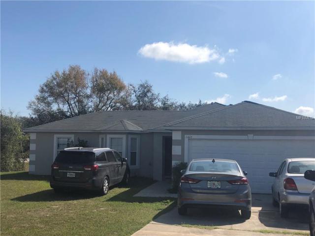 1403 Orlando Place, Poinciana, FL 34759 (MLS #S5000187) :: Team Pepka