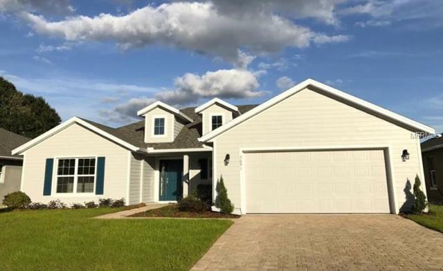 6960 Greenhorn Path, Saint Cloud, FL 34771 (MLS #S5000264) :: KELLER WILLIAMS CLASSIC VI