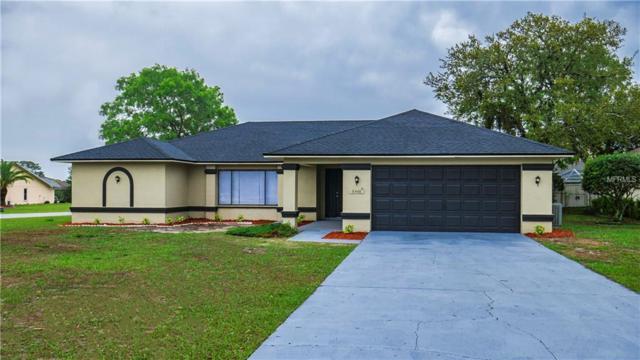 8448 Belmont Road, Spring Hill, FL 34606 (MLS #S5000305) :: Dalton Wade Real Estate Group