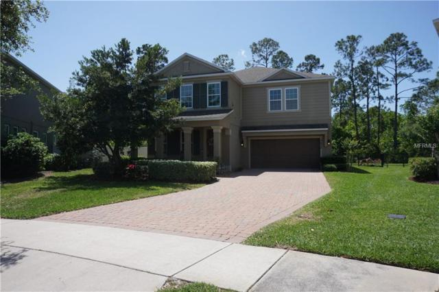 7930 Jailene Drive, Windermere, FL 34786 (MLS #S5000337) :: StoneBridge Real Estate Group