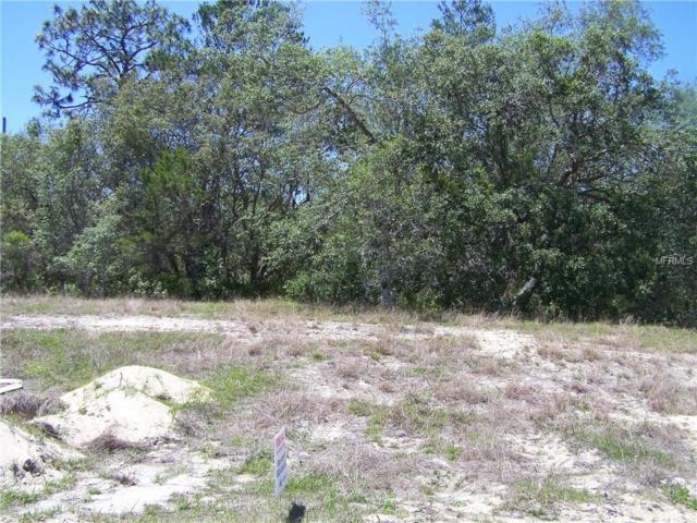 349 Hibiscus Drive, Poinciana, FL 34759 (MLS #S5000343) :: The Duncan Duo Team