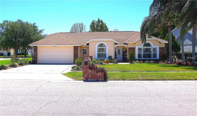 13051 Broakfield Circle, Orlando, FL 32837 (MLS #S5000407) :: G World Properties