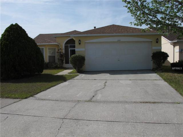 2410 Hybrid Drive, Kissimmee, FL 34758 (MLS #S5000424) :: RE/MAX Realtec Group