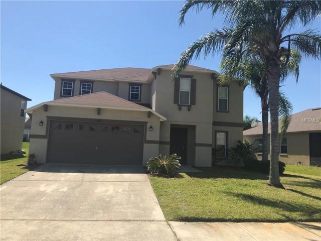 1814 Delafield Drive, Winter Garden, FL 34787 (MLS #S5000449) :: StoneBridge Real Estate Group