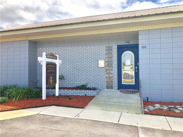 100 SE Nightingale Street, Keystone Heights, FL 32656 (MLS #S5000456) :: The Duncan Duo Team
