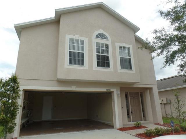 Address Not Published, Wesley Chapel, FL 33545 (MLS #S5000463) :: Team Bohannon Keller Williams, Tampa Properties