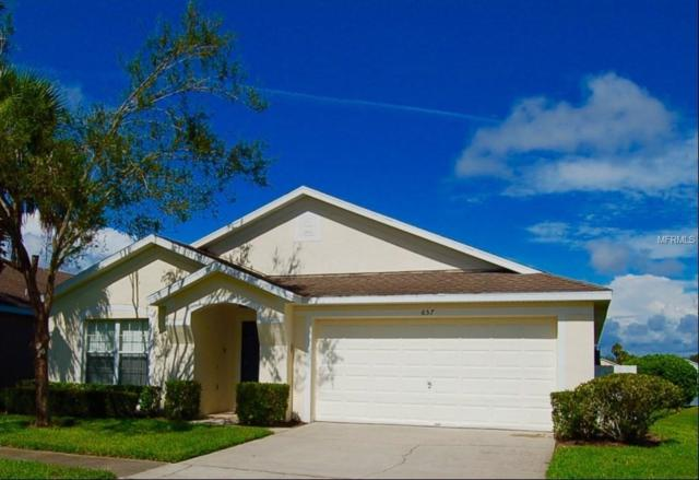 Address Not Published, Davenport, FL 33897 (MLS #S5000481) :: The Duncan Duo Team