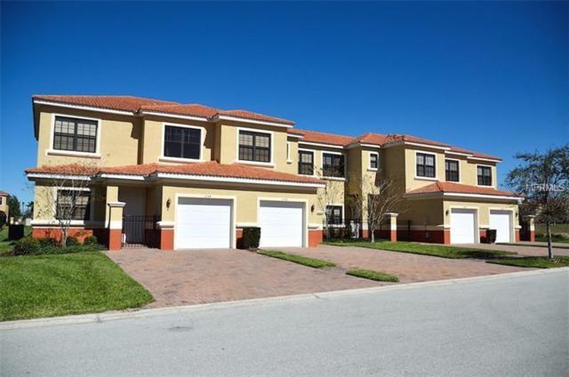1135 Chervil Drive, Poinciana, FL 34759 (MLS #S5000486) :: The Duncan Duo Team