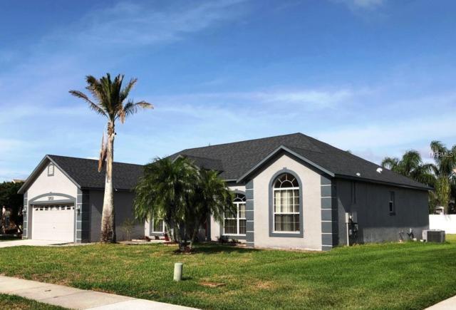3252 Sawgrass Creek Circle, Saint Cloud, FL 34772 (MLS #S5000524) :: Godwin Realty Group