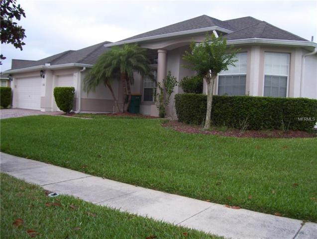 2540 Chapala Drive, Kissimmee, FL 34746 (MLS #S5000527) :: RE/MAX Realtec Group