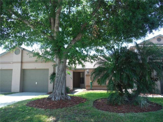 67 Lakepointe Circle, Kissimmee, FL 34743 (MLS #S5000534) :: RealTeam Realty
