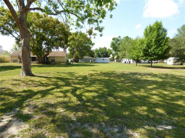 1805 Charleston Lane, Saint Cloud, FL 34769 (MLS #S5000541) :: RealTeam Realty