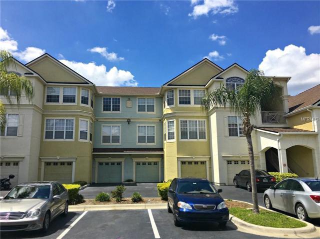 3391 S Kirkman Road #1215, Orlando, FL 32811 (MLS #S5000548) :: Zarghami Group