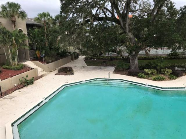435 Wymore Road #104, Altamonte Springs, FL 32714 (MLS #S5000565) :: Bustamante Real Estate