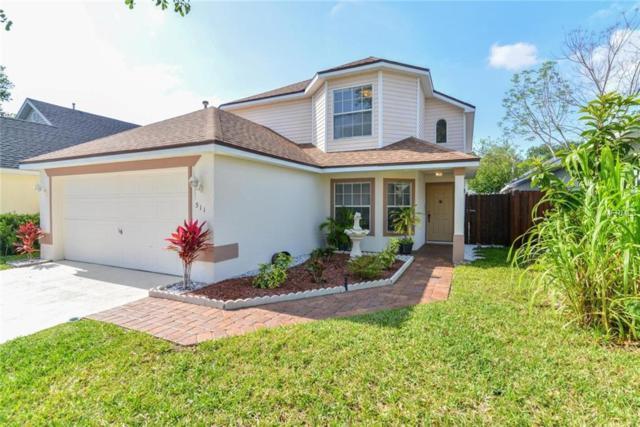 511 Hollingshead Loop, Davenport, FL 33896 (MLS #S5000577) :: Bustamante Real Estate