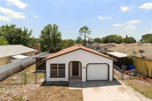 1354 Rocky Road, Kissimmee, FL 34744 (MLS #S5000579) :: NewHomePrograms.com LLC