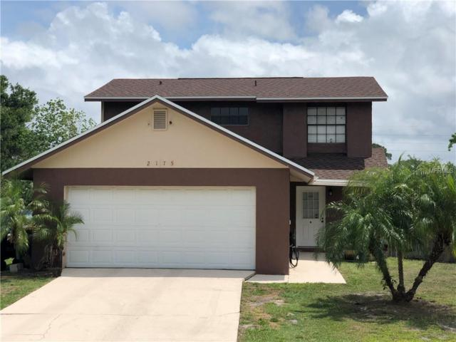 2175 Wind Jammer Court, Kissimmee, FL 34744 (MLS #S5000586) :: Bustamante Real Estate