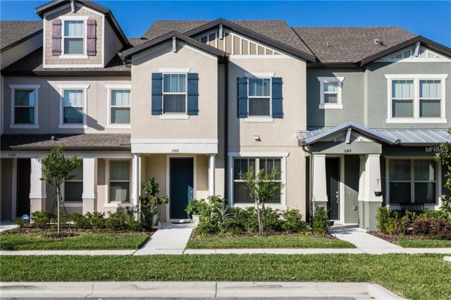 5146 Caspian Street, Saint Cloud, FL 34771 (MLS #S5000588) :: Bustamante Real Estate