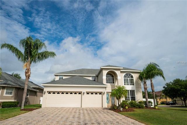5063 Whitewater Way, Saint Cloud, FL 34771 (MLS #S5000592) :: The Brenda Wade Team