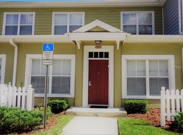 2616 Lodi Circle #103, Kissimmee, FL 34746 (MLS #S5000601) :: The Duncan Duo Team