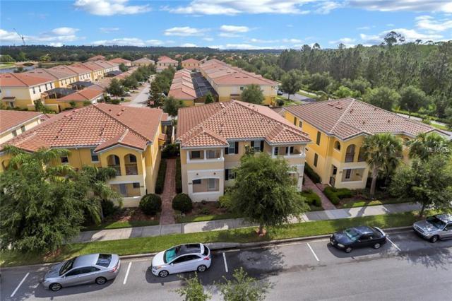 12073 Forsythia Drive, Orlando, FL 32827 (MLS #S5000607) :: The Light Team