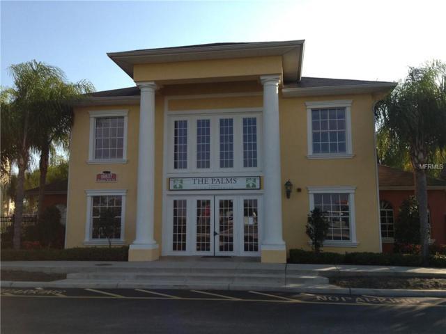 10825 Windsor Walk Drive #3103, Orlando, FL 32837 (MLS #S5000621) :: RE/MAX Realtec Group