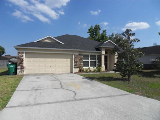 527 Carlsbad Drive, Kissimmee, FL 34758 (MLS #S5000624) :: KELLER WILLIAMS CLASSIC VI