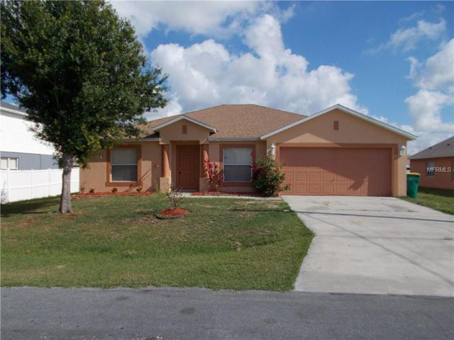 125 Appian Way, Kissimmee, FL 34758 (MLS #S5000635) :: The Duncan Duo Team