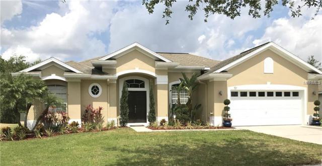 151 Southampton Drive, Kissimmee, FL 34744 (MLS #S5000656) :: RE/MAX Realtec Group