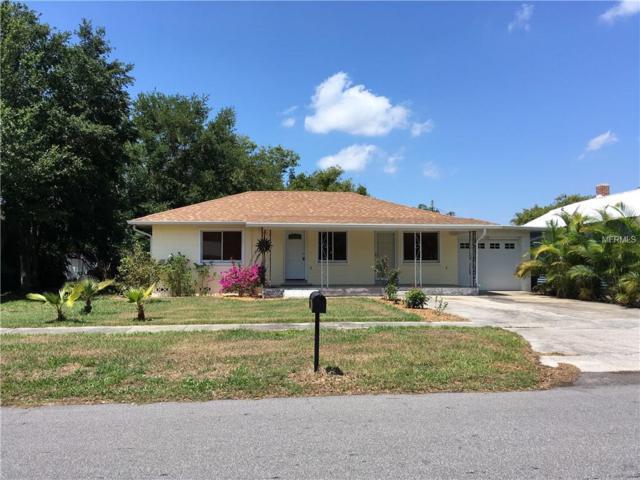 1118 Missouri Avenue, Saint Cloud, FL 34769 (MLS #S5000670) :: Godwin Realty Group