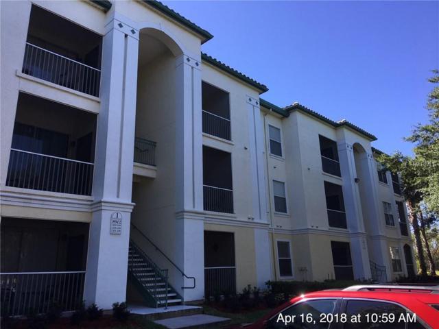 8902 Legacy Court 1 205, Kissimmee, FL 34747 (MLS #S5000715) :: Team Bohannon Keller Williams, Tampa Properties