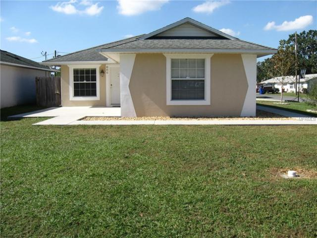 600 Tennessee Avenue, Saint Cloud, FL 34769 (MLS #S5000818) :: The Duncan Duo Team